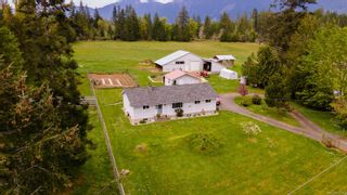 Main Photo: 9401 Central Lake Rd in : PA Sproat Lake House for sale (Port Alberni)  : MLS®# 876090