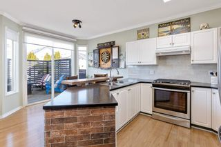 """Photo 17: 18549 64B Avenue in Surrey: Cloverdale BC House for sale in """"CLOVER VALLEY STATION"""" (Cloverdale)  : MLS®# R2561684"""
