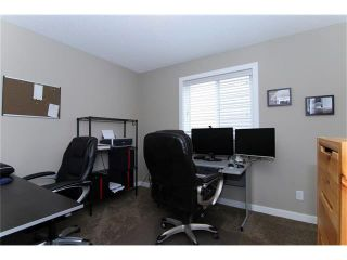 Photo 27: 100 CHAPARRAL VALLEY Terrace SE in Calgary: Chaparral House for sale : MLS®# C4086048