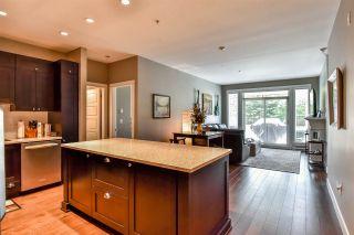 "Photo 16: 108 15195 36 Avenue in Surrey: Morgan Creek Condo for sale in ""Edgewater"" (South Surrey White Rock)  : MLS®# R2283276"