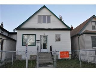 Photo 1: 671 ABERDEEN AVE.: Residential for sale (Canada)  : MLS®# 1020759