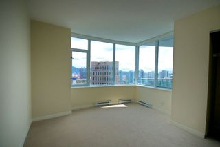 """Photo 7: 2503 833 HOMER Street in Vancouver: Downtown VW Condo for sale in """"ATELIER"""" (Vancouver West)  : MLS®# V839630"""