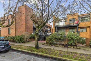 "Photo 1: 201 777 W 7TH Avenue in Vancouver: Fairview VW Condo for sale in ""777"" (Vancouver West)  : MLS®# R2528531"