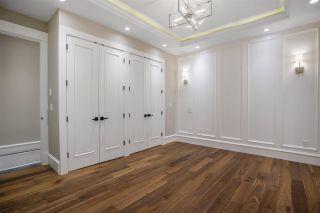 Photo 35: 7828 SUNNYDENE Road in Richmond: Broadmoor House for sale : MLS®# R2624933