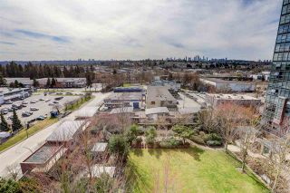 """Photo 37: 1204 2225 HOLDOM Avenue in Burnaby: Central BN Condo for sale in """"Legacy"""" (Burnaby North)  : MLS®# R2551402"""