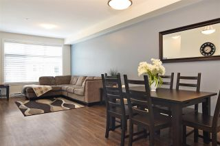"""Photo 7: 10 20966 77A Avenue in Langley: Willoughby Heights Townhouse for sale in """"Natures Walk"""" : MLS®# R2359109"""