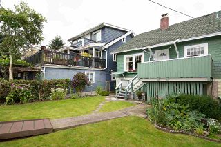 Photo 25: 936 W 17TH Avenue in Vancouver: Cambie House for sale (Vancouver West)  : MLS®# R2505080