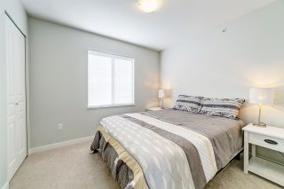 """Photo 9: 89 8138 204 Street in Langley: Willoughby Heights Townhouse for sale in """"Ashbury and Oak by Polygon"""" : MLS®# R2434311"""