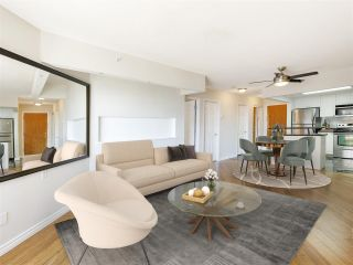 """Photo 4: 1203 1185 QUAYSIDE Drive in New Westminster: Quay Condo for sale in """"Riviera"""" : MLS®# R2510989"""