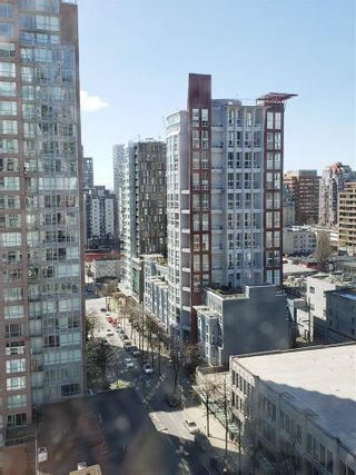 Photo 16: 1602 565 SMITHE STREET in Vancouver: Downtown VW Condo for sale (Vancouver West)  : MLS®# R2564473