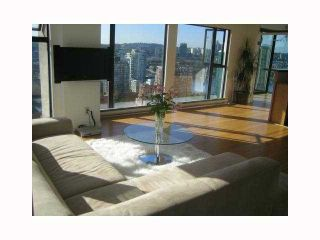 """Photo 5: # 2101 1155 HOMER ST in Vancouver: Downtown VW Condo for sale in """"CITYCREST"""" (Vancouver West)  : MLS®# V817926"""