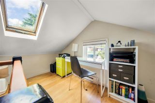 Photo 21: 5186 ST. CATHERINES Street in Vancouver: Fraser VE House for sale (Vancouver East)  : MLS®# R2587089