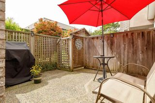 """Photo 27: 150 15550 26 Avenue in Surrey: King George Corridor Townhouse for sale in """"SUNNYSIDE GATE"""" (South Surrey White Rock)  : MLS®# R2571314"""