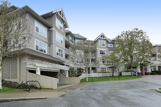 """Photo 12: 416 960 LYNN VALLEY Road in North Vancouver: Lynn Valley Condo for sale in """"Balmoral House"""" : MLS®# R2162251"""