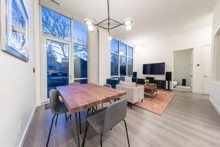 Photo 9: 101 301 10 Street NW in Calgary: Hillhurst Apartment for sale : MLS®# A1124211
