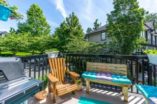 """Photo 16: 34 20176 68 Avenue in Langley: Willoughby Heights Townhouse for sale in """"STEEPLECHASE"""" : MLS®# R2075476"""