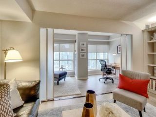 Photo 6: 25 The Esplanade Unit #2202 in Toronto: Waterfront Communities C8 Condo for sale (Toronto C08)  : MLS®# C4018167