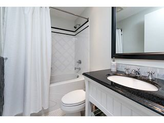 """Photo 8: 303 170 W 1ST Street in North Vancouver: Lower Lonsdale Condo for sale in """"ONE PARKLANE"""" : MLS®# V1117348"""
