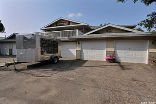 Photo 1: 6 20 18th Street West in Prince Albert: West Hill PA Residential for sale : MLS®# SK844760