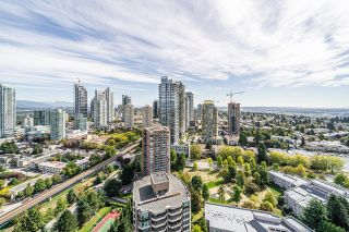 """Photo 17: 2703 6188 WILSON Avenue in Burnaby: Metrotown Condo for sale in """"JEWEL"""" (Burnaby South)  : MLS®# R2618857"""