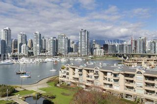 """Photo 12: 402 456 MOBERLY Road in Vancouver: False Creek Condo for sale in """"PACIFIC COVE"""" (Vancouver West)  : MLS®# R2179312"""