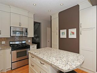 Photo 5: 2610 24A Street SW in Calgary: Richmond House for sale : MLS®# C4094074