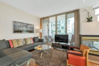 Photo 21: 2704 1200 ALBERNI STREET in Vancouver: West End VW Condo for sale (Vancouver West)  : MLS®# R2519364