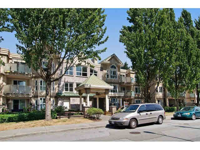 Main Photo: 304 2231 WELCHER AVENUE in PORT COQ: Central Pt Coquitlam Condo for sale (Port Coquitlam)  : MLS®# V1138376