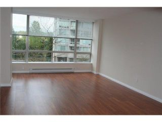 """Photo 2: # 308 9633 MANCHESTER DR in Burnaby: Cariboo Condo for sale in """"STRATHMORE TOWERS"""" (Burnaby North)  : MLS®# V822824"""