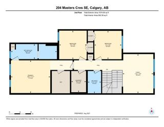 Photo 46: 204 Masters Crescent SE in Calgary: Mahogany Detached for sale : MLS®# A1143615
