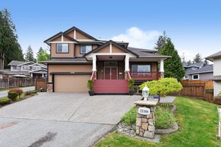 Photo 1: 21508 SPRING Avenue in Maple Ridge: West Central House for sale : MLS®# R2572329