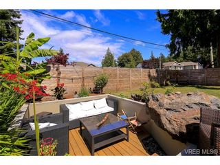 Photo 3: 963 Walfred Rd in VICTORIA: La Walfred House for sale (Langford)  : MLS®# 736681