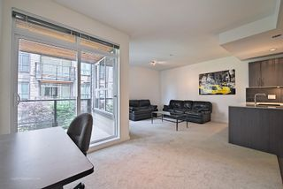 """Photo 8: 217 3479 WESBROOK Mall in Vancouver: University VW Condo for sale in """"ULTIMA"""" (Vancouver West)  : MLS®# R2066045"""