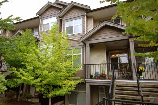 "Photo 1: 207 7333 16TH Avenue in Burnaby: Edmonds BE Townhouse for sale in ""SOUTHGATE"" (Burnaby East)  : MLS®# R2105585"