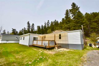 Photo 12: 74 560 SODA CREEK Road in Williams Lake: Williams Lake - Rural North Manufactured Home for sale (Williams Lake (Zone 27))  : MLS®# R2586259