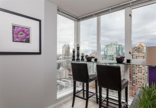 """Photo 6: 2508 1155 SEYMOUR Street in Vancouver: Downtown VW Condo for sale in """"BRAVA"""" (Vancouver West)  : MLS®# R2120321"""