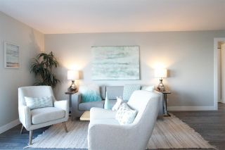 Photo 1: 1001 615 BELMONT STREET in : Uptown NW Condo for sale : MLS®# R2294805