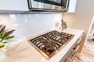 """Photo 6: 3606 2008 ROSSER Avenue in Burnaby: Brentwood Park Condo for sale in """"SOLO"""" (Burnaby North)  : MLS®# R2597078"""