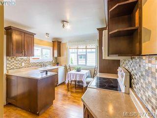Photo 4: 37 Regina Ave in VICTORIA: SW Gateway House for sale (Saanich West)  : MLS®# 757815