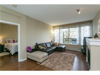Photo 5: # 114 2969 WHISPER WY in Coquitlam: Westwood Plateau Condo for sale : MLS®# V1037078