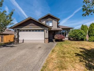 Photo 1: 2386 Inverclyde Way in COURTENAY: CV Courtenay East House for sale (Comox Valley)  : MLS®# 844816