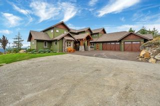 Photo 94: 4335 Goldstream Heights Dr in Shawnigan Lake: ML Shawnigan House for sale (Malahat & Area)  : MLS®# 887661