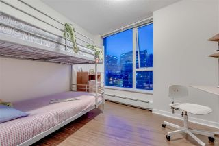 "Photo 17: 1603 188 KEEFER Place in Vancouver: Downtown VW Condo for sale in ""ESPANA"" (Vancouver West)  : MLS®# R2173772"