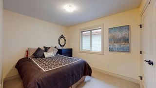 Photo 27: 412 AINSLIE Crescent in Edmonton: Zone 56 House for sale : MLS®# E4255820