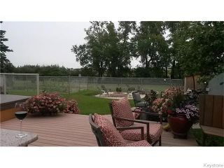 Photo 19: 87 RIVER ELM Drive in West St Paul: West Kildonan / Garden City Residential for sale (North West Winnipeg)  : MLS®# 1608317