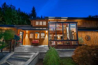 "Photo 19: 12650 261 Street in Maple Ridge: Websters Corners House for sale in ""Whispering Falls"" : MLS®# R2469442"