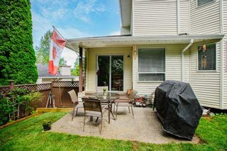 """Photo 26: 17 22900 126 Avenue in Maple Ridge: East Central Townhouse for sale in """"COHO CREEK ESTATES"""" : MLS®# R2482443"""