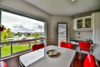 """Photo 10: 13 31445 RIDGEVIEW Drive in Abbotsford: Abbotsford West Townhouse for sale in """"Panorama Ridge"""" : MLS®# R2073357"""
