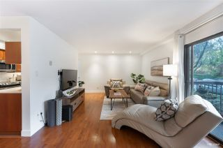 """Photo 4: 204 1235 W 15TH Avenue in Vancouver: Fairview VW Condo for sale in """"THE SHAUGHNESSY"""" (Vancouver West)  : MLS®# R2538296"""