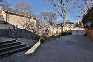 Photo 19: 568 Horner Avenue in Toronto: Alderwood House (1 1/2 Storey) for sale (Toronto W06)  : MLS®# W3422459